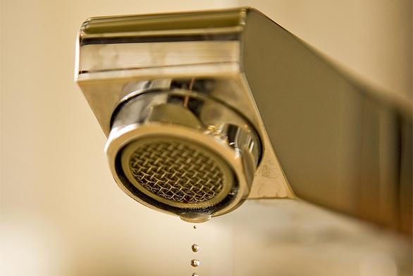Opravy vodovodních instalací