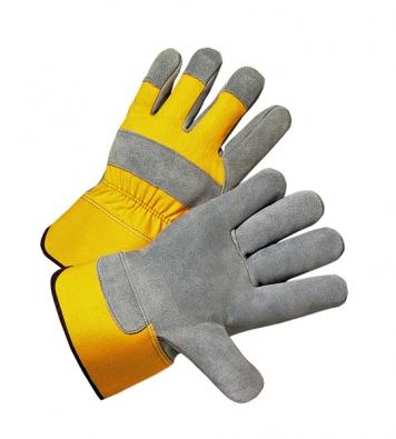 Použití kvalitních rukavic vás vdílně zbaví řady drobných úrazů.