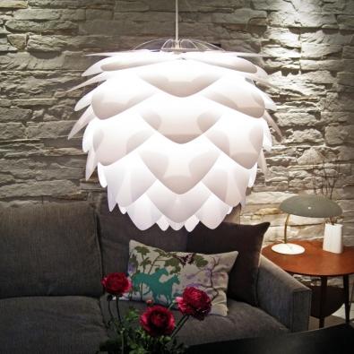 Designové svítidlo VITA SILVIA, cena 2490 Kč (ALHAMBRA)