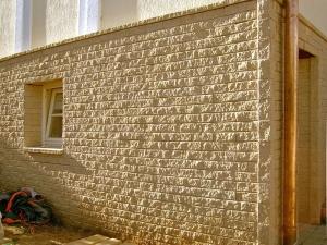 Difuzní odpor polystyrenu