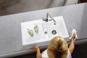 Kanalizace je součást domovní infrastruktury