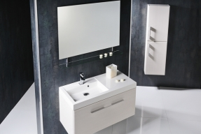 Designérem vlastní koupelny