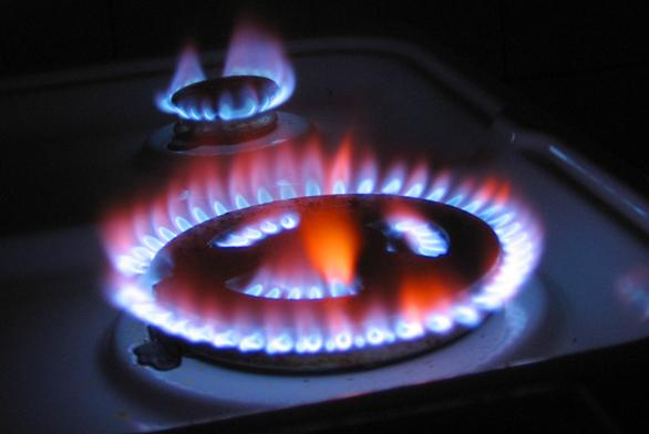 Plynové instalace v rodinném domě