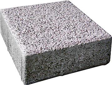 Tradiční žulu (granit) můžete súspěchem nahradit betonovou imitací (PRESBETON).