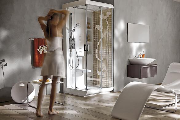 Vyskytne-li se vkoupelně nebo na toaletě závada, neváhejte sjejím odstraněním – ikapající kohoutek může znamenat únik peněz. Koupelnová série Tonax (IDEAL STANDARD).