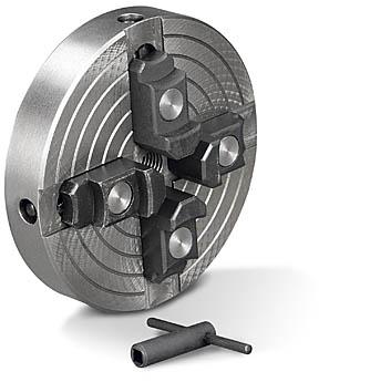 Čelisťové sklíčidlo Ø150mm,  cena 589Kč bez DPH.