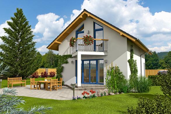 Úsporný dům ve všech ohledech