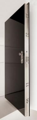 Next SD 121 jsou nejmasivnější dveře natrhu ve4. bezpečnostní třídě ajsou určeny pro rekonstrukce anovostavby (NEXT).