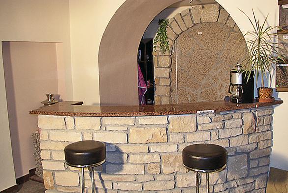 Beton a blízké stavební materiály (ilustrační fotografie)
