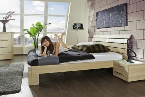 Lenošení v pohodlných postelích