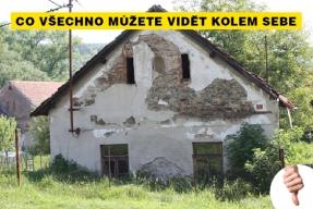 FOTO DNE: Demolice nebo rekonstrukce?