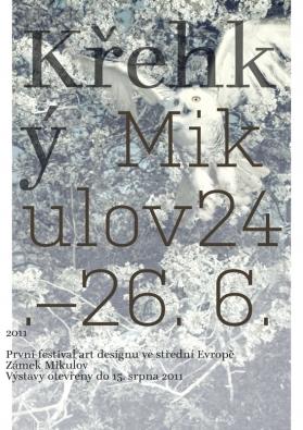 Festival Křehký Mikulov má oproti standardní galerijní prezentaci současného art designu nabídnout i přidanou hodnotu netradičního, nicméně velmi příjemného prostředí se vším, co poskytuje.