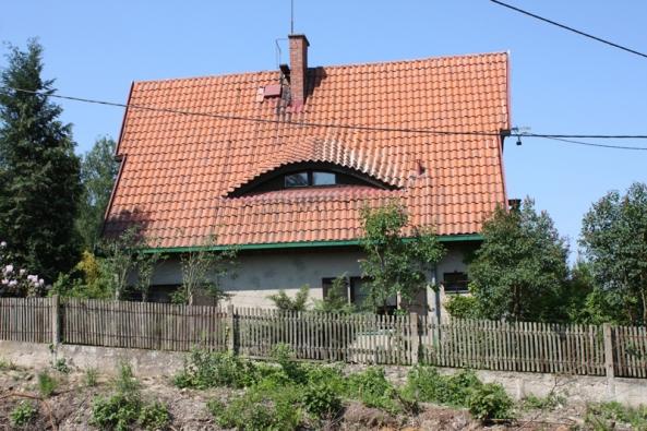 FOTO DNE: Stylový dům s pusou