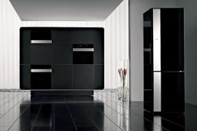 Kuchyňský design budoucnosti