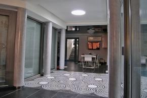 Světlovody pro plochou střechu