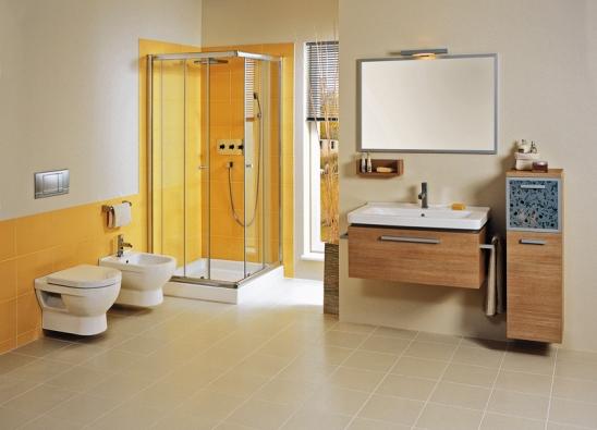 Baterie vanové či sprchové pak bývají vybaveny pojistkou proti opaření.