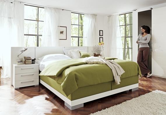 V nabídce bytového studia nechybí ani široká škála matrací.