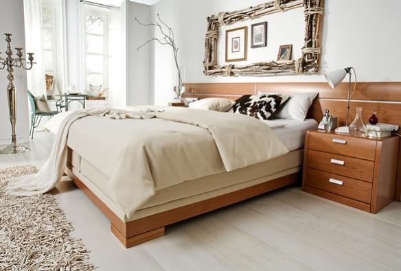 Luxusní postele pro sladké sny