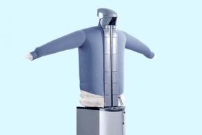 Robot, který žehlí za vás