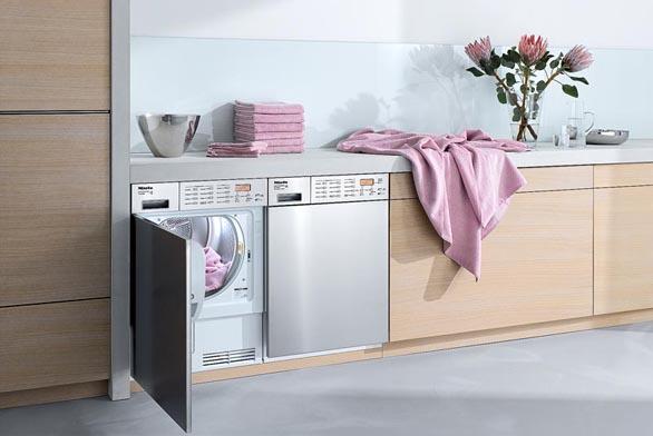Recept na inteligentní praní (ilustrační fotografie)