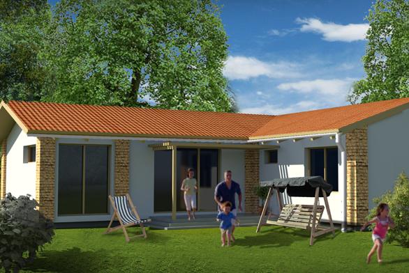 Nové možnosti montovaných nízkoenergetických rodinných domů.