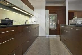 Spojení obývacího pokoje s kuchyní