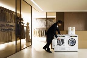 Zjednodušte si praní i žehlení