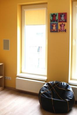 Obrazy mají zase kromě dekorativní hodnoty, také jistou emoční hodnotu pro majitele.