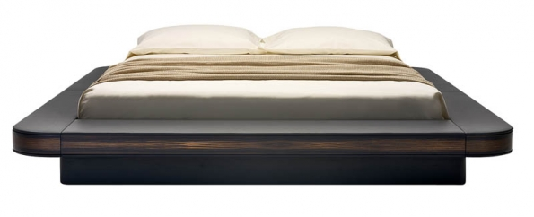 Dvojlůžko Dreamland (design Francesco Rota, Paola Lenti), cena od 121811Kč (RANNÝ ARCHITECTS).