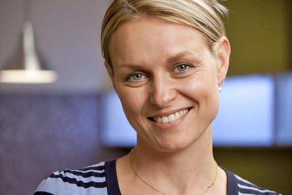 Designéra Lea Cáhlíková