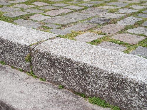 Technologie monolitických schodů je prověřena staletími.
