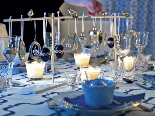 Na dekorativní stojánek ze série Kalt můžete zavěsit nejrůznější ozdoby, pořídíte jej za 39 Kč (IKEA).