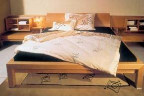 Zdravé spaní ve vaší ložnici