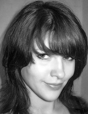 Bc. Eva Pelešková