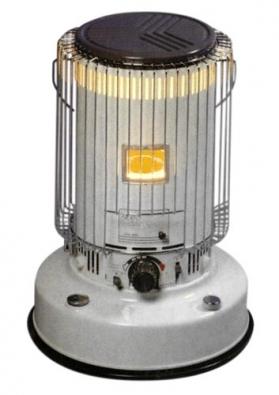 Kamna OMNI 105 jsou vybavena hořákem White Flame, který šíří teplo konvekcí. Kamna jsou vhodná pro vytápění velkých místností. Cena 16 900 Kč.