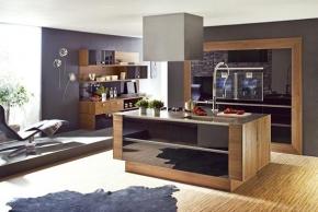 Ladné designové kuchyně