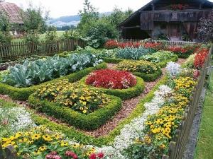 Nacházíte se zde: Home | Zahrada | Inspirace pro krásnou zahradu