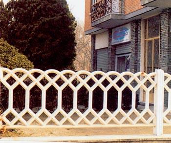 Plot z prefabrikovaných betonových výplní Signorelli Czech.