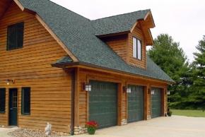 Stavíme s vámi garáž (ilustrační fotografie; zdroj: www.karikakultur.com)