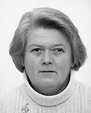 Ing. Dobromila Doubková