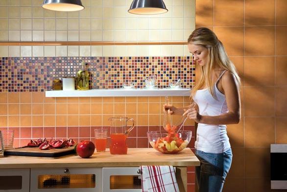 Mozaika do kuchyně cena
