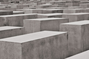 Bedněním dáte betonu tvar