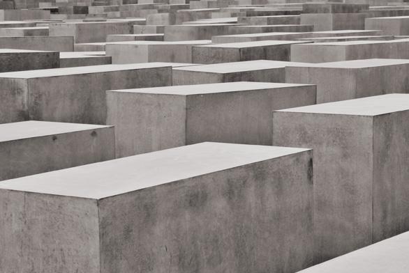 Bedněním dáte betonu tvar (zdroj: www.cdellstrand.com)