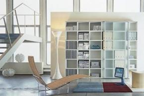 I knihy si zaslouží důstojný nábytek