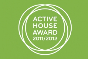 Active House Award 2011/2012