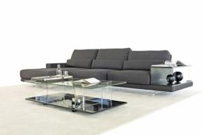 Atypický a pohodlný sedací nábytek