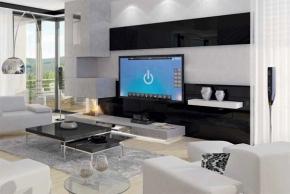 Bydlení v dotykové domácnosti