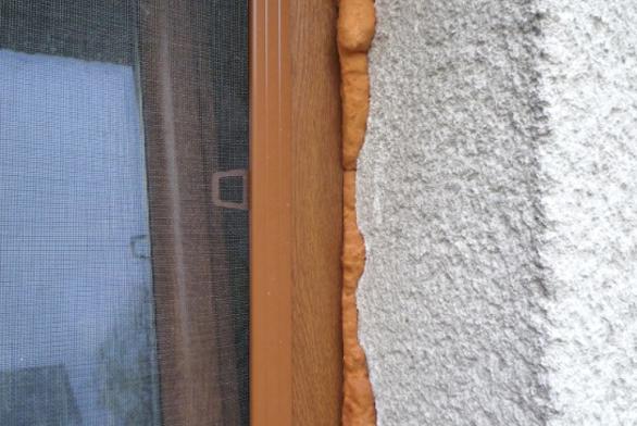 Montáž okna po česku