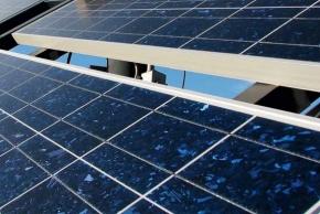 Solární evoluce energetiky