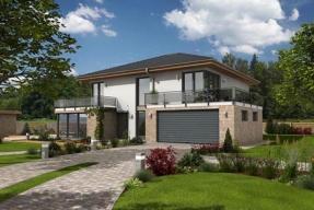 Bydlení pro rozlehlý pozemek